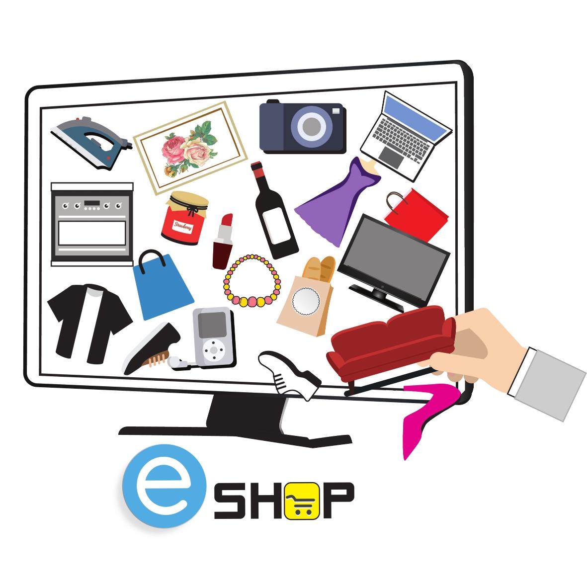 CKBSM | EShop